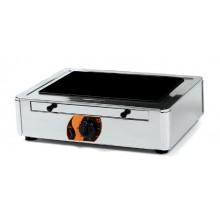 Panini grill contact vitrocéramique