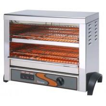 Toaster tubes Quartz/Infra rouge