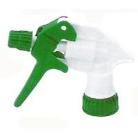 Tex-Spray blanc/vert avec tube 25 cm