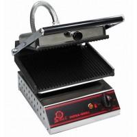 Infra grill D plaques Sup et Inf rainurées