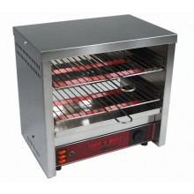 TOAST O MATIC CLUB 2 ETAGES 2700W SOFRACA 120PIECES/H