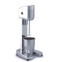 Shaker (1 tête bol inox)