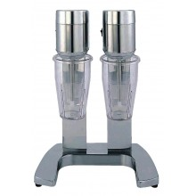 SHAKERS 2 TETS BOL POLYCARBONATE 200W